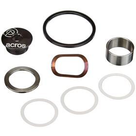 ACROS A-BB Press Fit R1 Trapas GXP, black